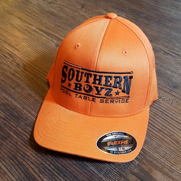4db39acccb1cd Our Orlando hat embroidery team can help you make the perfect custom hat to  display your brand everywhere you go. Custom embroidered hats are great for  ...