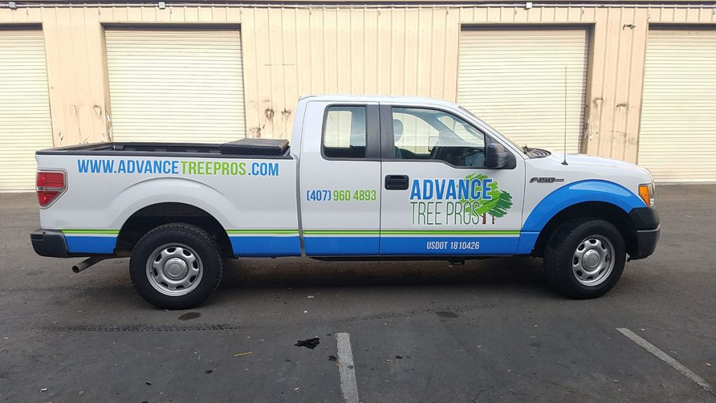 Vehicle wrap pickup